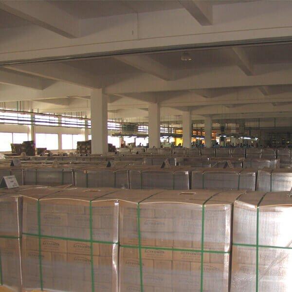 Battery Pallets in stock